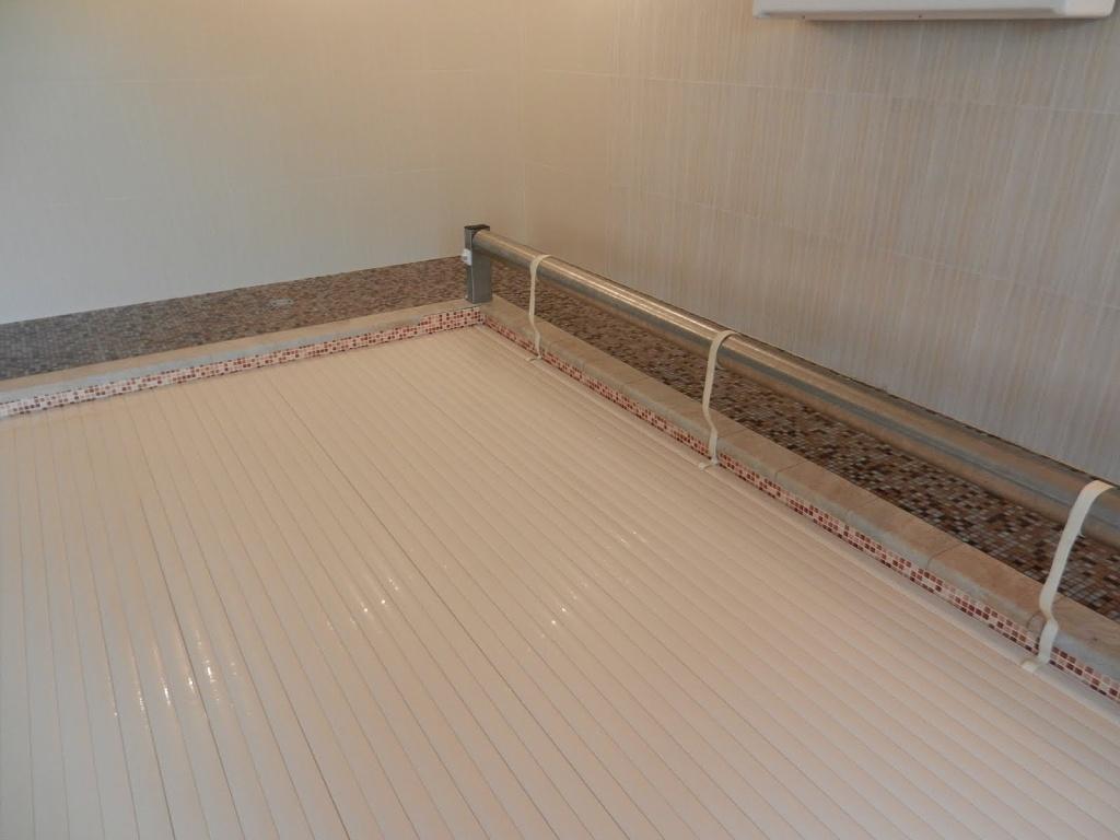 Lamelove zakryti bazenu nadhladinove 14