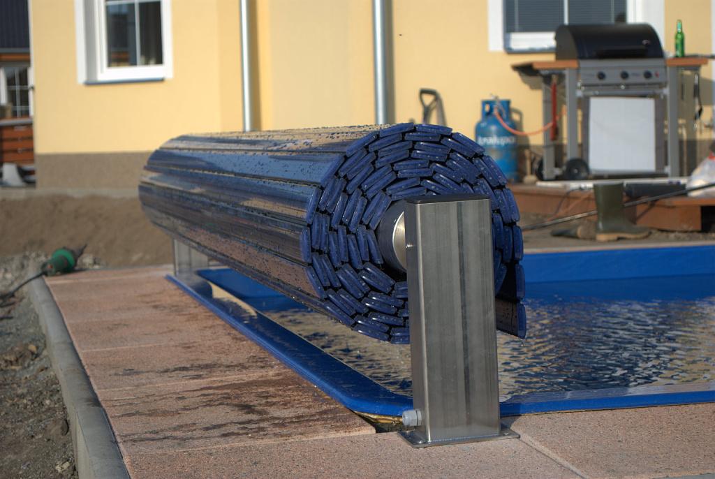 Lamelove zakryti bazenu nadhladinove 20