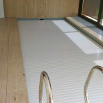 Pool slats profile 600 1