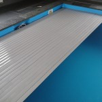 Pool slats profile 600 28