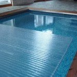 Pool slats profile 600 41