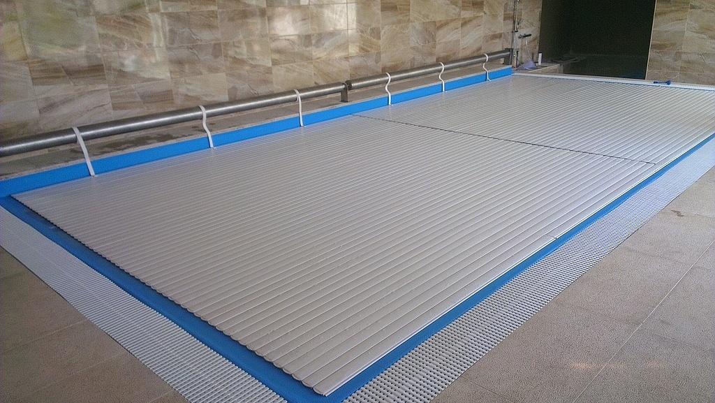 Pool slats profile 600 5