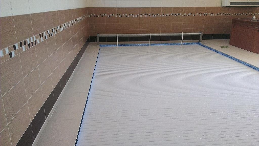 Pool slats profile 600 6