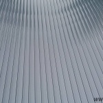 Pool slats silver solar 15
