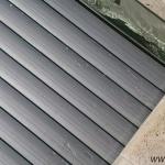 Pool slats silver solar 24