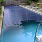 Solarni ohrev bazenu 13