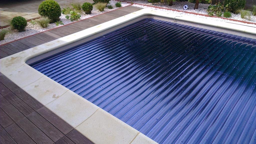 Solarni ohrev bazenu 14