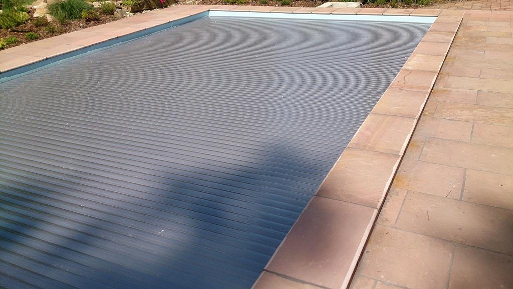 Solarni ohrev bazenu 19