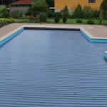 Solarni ohrev bazenu 2