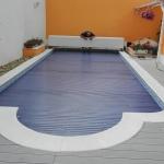 Solarni ohrev bazenu 20