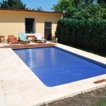 Solarni ohrev bazenu 23