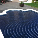 Solarni ohrev bazenu 4