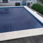Solarni ohrev bazenu 5