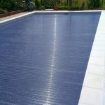 Solarni ohrev bazenu 7