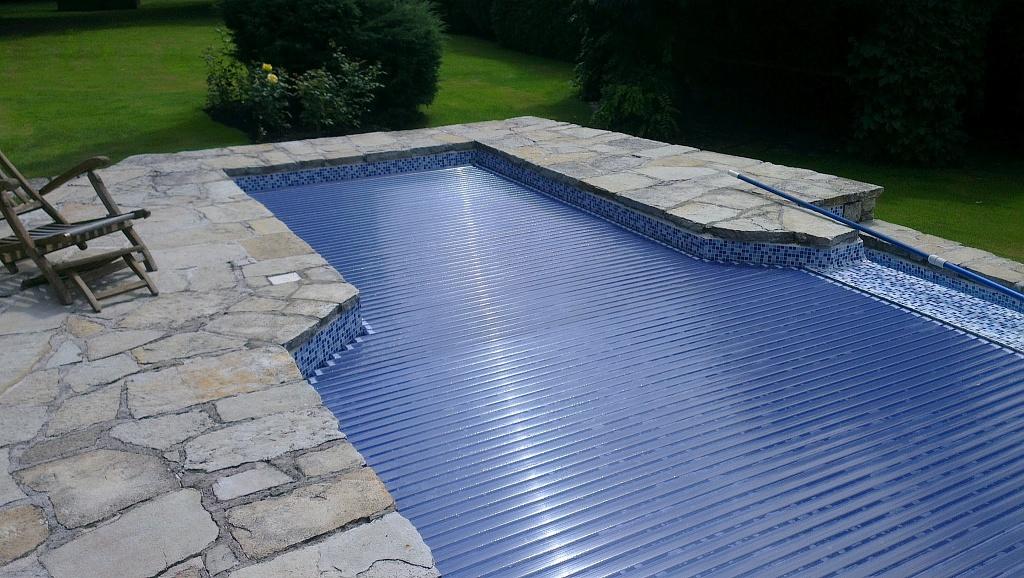 Solarni ohrev bazenu 8