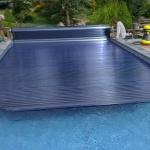 Solarni ohrev bazenu 9